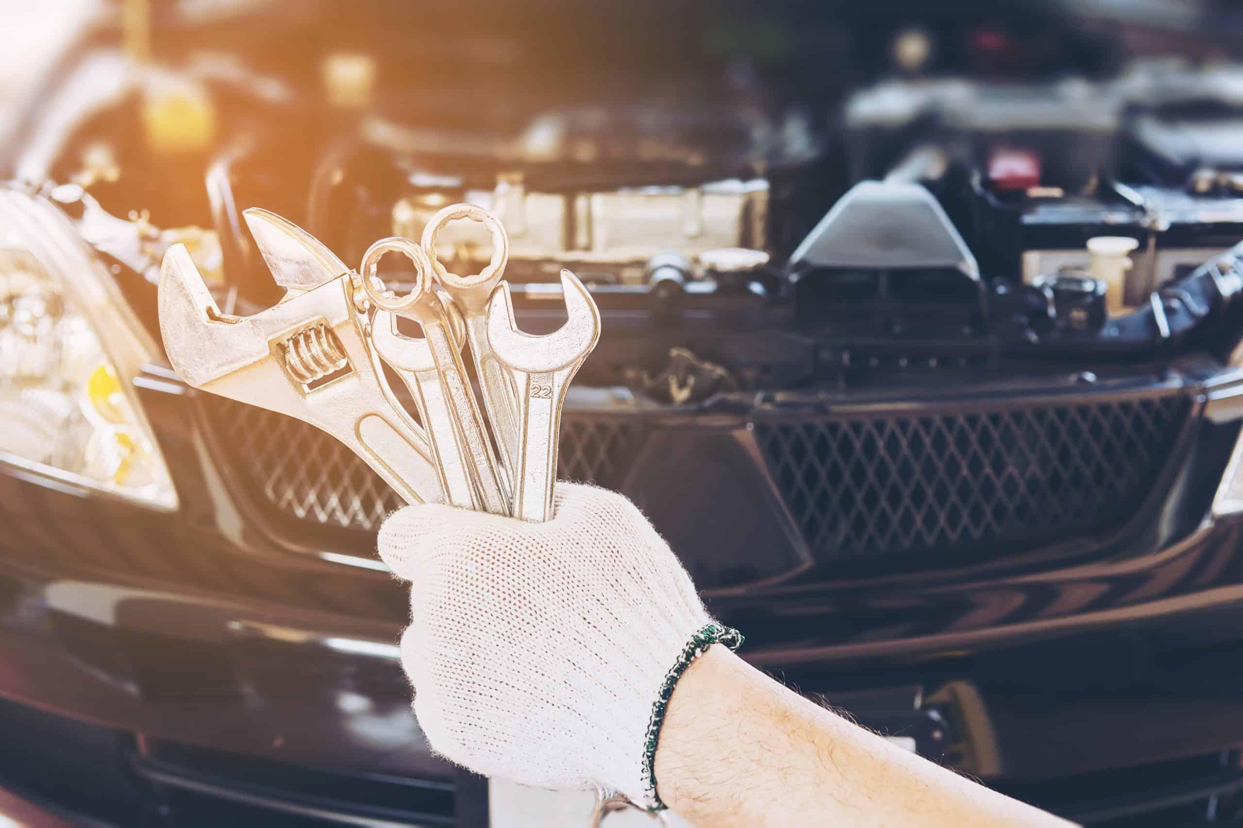 Service Auto: Black Auto Cluj, Asistenta Daune, ITP, Service Auto Cluj 2020